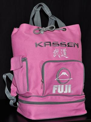 Fuji Kassen Gi Backpack